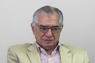 José Álvaro Moisés - (03/12/2015)