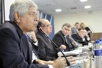 Abertura - Belisário dos Santos, Gilmar Mendes, Marcos da Costa, fernando Capez e Adib Cassseb - (14-09-2015)