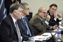Abertura - Marcos da Costa, Vahan Agopyan, MArcos Mendonça e Fernando Capez - (14-09-2015)