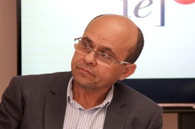 Marco Antonio Carvalho Teixeira