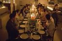 Jantar no Neka Gastronomias
