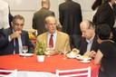 Café da manhã com Ministro da Educação, Renato Janine Ribeiro