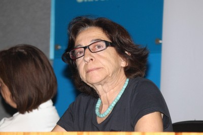 Adriana Veríssimo Serrão