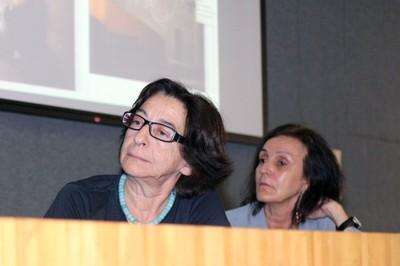 Adriana Verríssimo Serrão e Sandra Maria Patrício Ribeiro