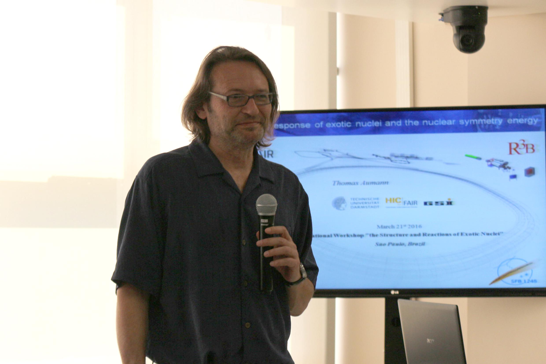 Thomas Aumann