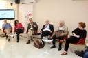 Paulo Nussenzveig, Leticia Veras Costa Lotufo, Eugênio Bucci, Manuela Carneiro da Cunha