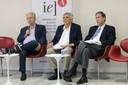 Renato Janine Ribeiro, Alvaro Vasconcelos e Pedro Dallari