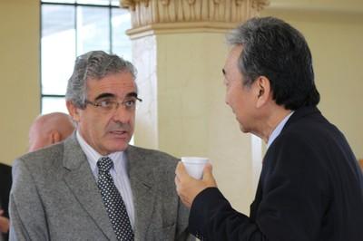 Marcelo de Andrade Romero e Oswaldo Shiguero Nakao