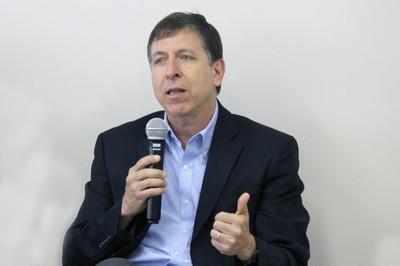 José Eduardo Krieger abre o evento