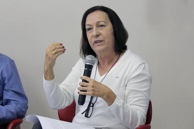 Ligia Bahia