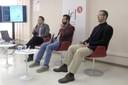 Felipe Massami Maruyama, Leonardo Augusto de Vasconcelos Gomes e André Leme Fleury