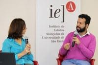 Maria Eugênia Gimenez Boscov e Leonardo Augusto de Vasconcelos Gomes