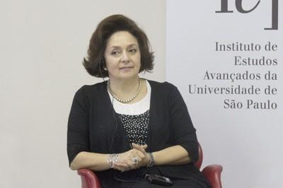 Leila Saadé