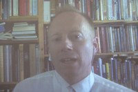 Rolf Rauschenbach participa através de videoconferência