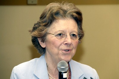 Marie-Françoise Chevallier-Le Guyader - 7/04/2016