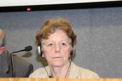 Marie-Françoise Chevallier-Le Guyader 11/04/2016