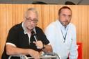 Paulo Saldiva e Hélio Gomes - 11/04/2016