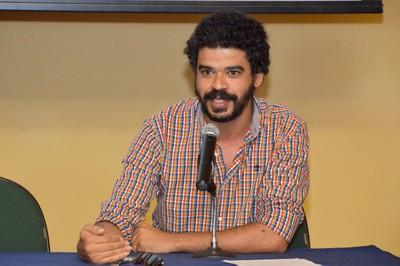 Rogério Monteiro - 8/04/2016
