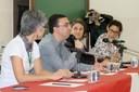 Semíramis Martins Álvares Domene, Odair Augusto Junior, Ana Lydia Sawaya e Gisela Solymos