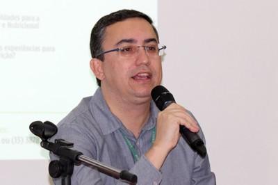 Odair Augusto Junior