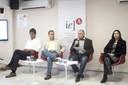 Marcelo Gallacci, Rubens de Almeida, Celso Fonseca e Cynthia H. W. Corrêa
