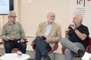 Marcos Buckeridge, Ricardo Young e Paulo Saldiva