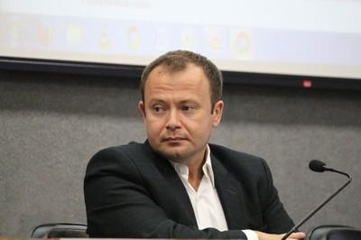 Alan Lisler