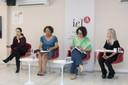 Marrielle Maia, Debora Maciel, Dayse Ventura e Karen Sakalauska