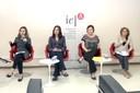 Mariana Malvezzi, Nicole Nothen de Oliveira, Sandra Greger Tavares e Neuza Abbud