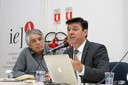 José Roberto Cardoso  e Paul Gilbert