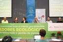 José Pedro de Oliveira Costa, Adriana Gonçalves Moreira, Thiago Barros, Paulo Saldiva, Horst Freiberg e Carole Saint-Laurent