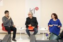 Paulo Teixeira Iumatti, Carlos Roberto Ferreira Brandão e Ana Paula Cavalcanti Simioni