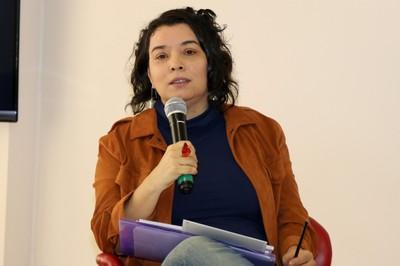 Janaína de Almeida Teles