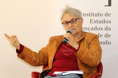 Maria Amélia de Almeida Teles