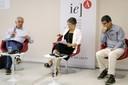 osé Álvaro Moisés, Maria Hermínia Tavares de Almeida e Fernando Limongi