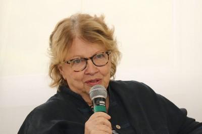 Ana Belluzzo