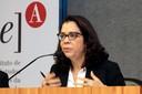 Ana Lucia Nogueira de Paiva Britto - 25/04/2017
