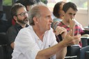 Martin Grossmann participa do debate
