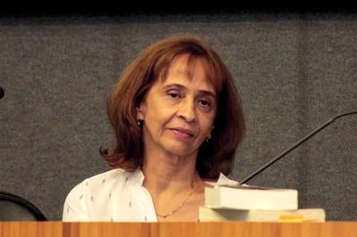 Silvia Eleutério