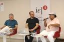 Ciro Juvenal Rodrigues Marcondes Filho, Vitor Souza Lima Blotta e Dennis Oliveira
