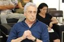 José Teixeira Coelho, um dos conferencistas