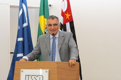vice-reitor da USP, Vahan Agopyan