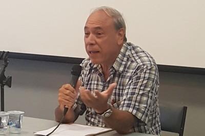 Gildo Magalhães dos Santos