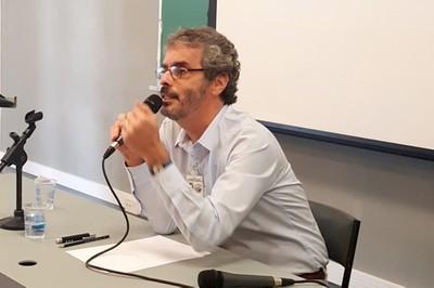 José Ricardo Ayres