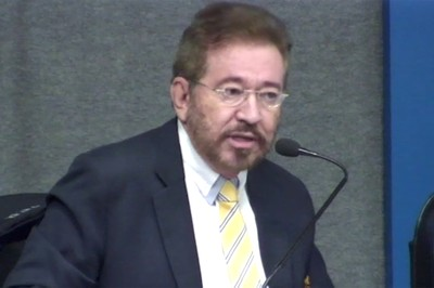 Marcos Formiga