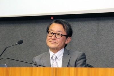Shigeru Miyagawa - 20/03/2017