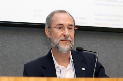 Antônio Mauro Saraiva