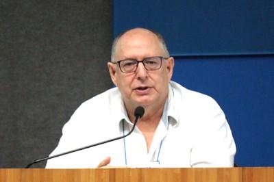 Carlos Joly