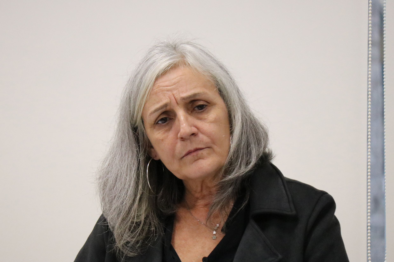 Sandra Patrício