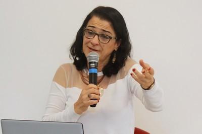 Bernadette Cunha Waldvogel
